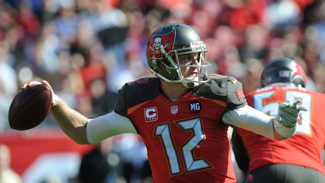 McCown wants to help Manziel grow as a person and player