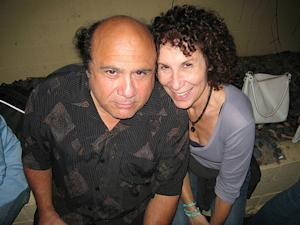 Danny DeVito and Rhea Perlman Have Separated - Plus Other Long-Lasting Couples that Called it Quits