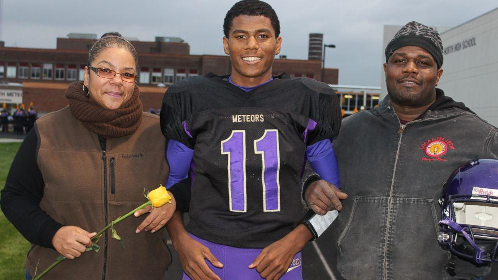 Mom Graduates in Son's Place Days After He Dies in Post-Prom Crash