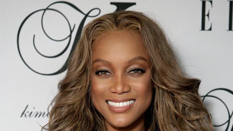 Tyra Banks is No. 2 on our list as the fiery supermodel/talk show host returns in September for the latest cycle of America's Next Top Model.
