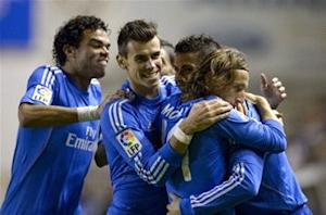 Pepe: Madrid showed we can cope without Ronaldo