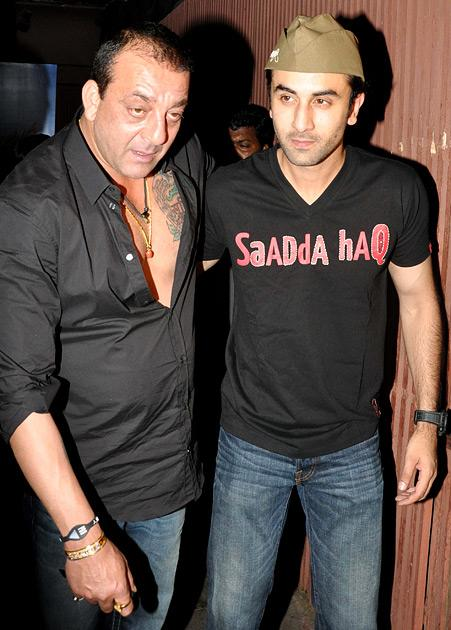 Ranbir Party