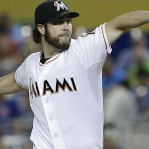 Cubs Trade for Dan Haren
