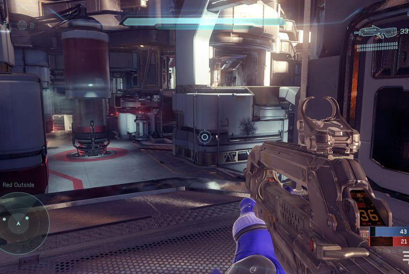 Halo 5 hits Xbox One on October 27th
