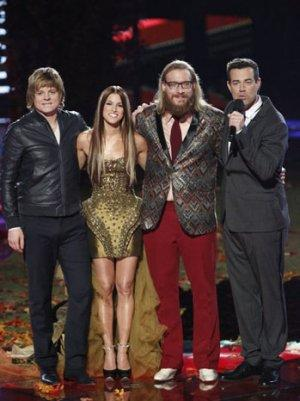'The Voice' Recap: Season 3 Winner Is Crowned