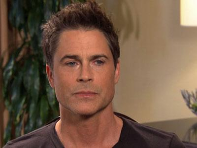 Rob Lowe Reacts to Los Angeles Airport Shooting