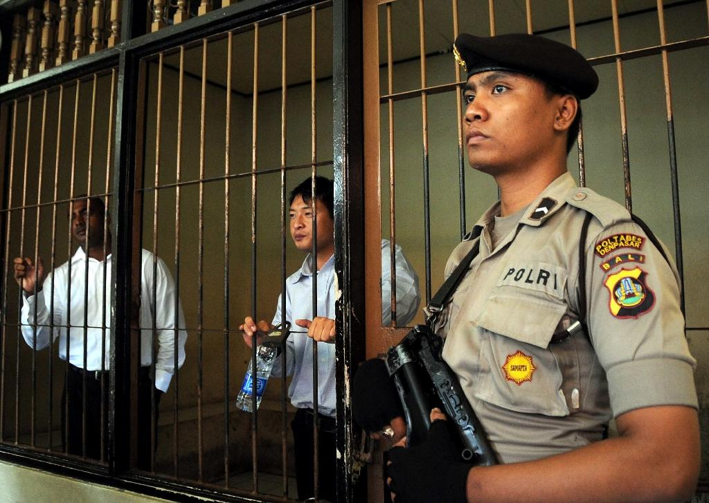 Indonesia ready to execute foreigners after rejecting clemency