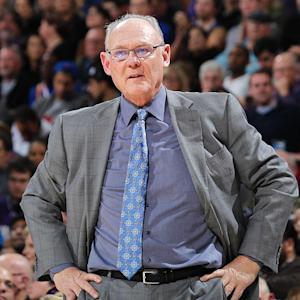 Report: Sacramento Kings weighing firing George Karl