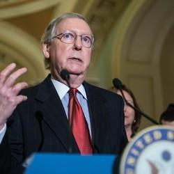 Mitch McConnell's Misguided Coal Crusade