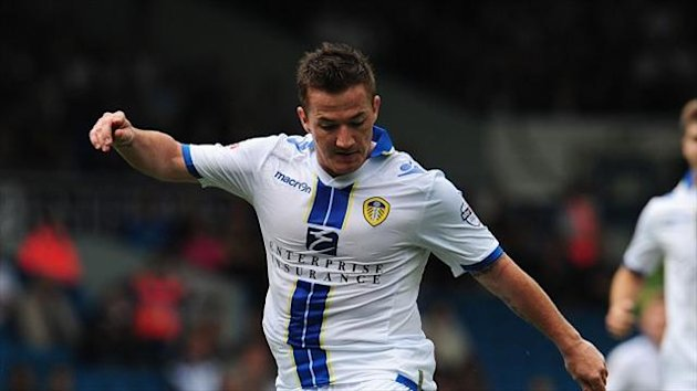 Ross McCormack (PA Photos)