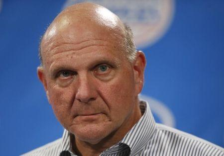 Steve Ballmer takes 4 percent stake in Twitter, owns more than CEO