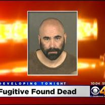 Kidnapping Suspect Who Fled Trial Found Dead