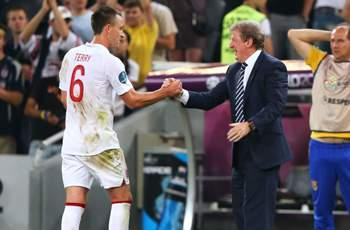 Hodgson won't ask Terry to come out of international retirement despite defensive dilemma