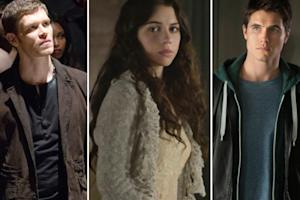 CW's 'Originals,' 'Tomorrow People' and 'Reign' Get Full Season Pickups