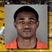 Gophers' Daquein McNeil Arrested For Domestic Assault
