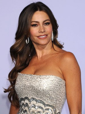 sofia vergara is the highest paid tv actor according to