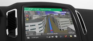 Garmin® Announces New High-Performance Navigation Core for the Auto OEM Market