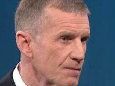 McChrystal On 'Zero Dark Thirty' and the Torture Debate