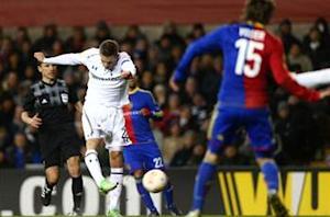 Tottenham 2-2 Basel: Bale injury sours Spurs comeback