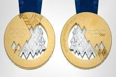 What's that medal worth? Hint: Forget the gold