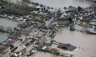 Flood Spending Claim Contradicted By Watchdog