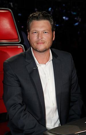 Blake Shelton 'Dying to Tour'