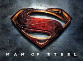 'Man Of Steel' Getting 3D Treatment