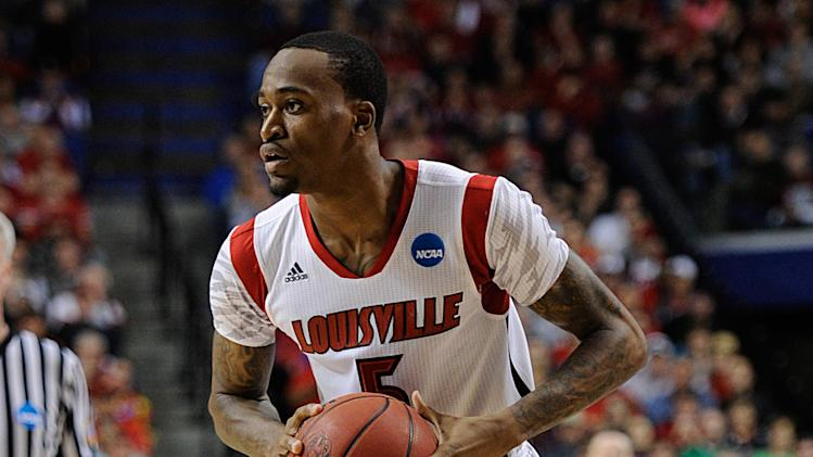 NCAA Basketball: NCAA Tournament-Colorado State vs Louisville