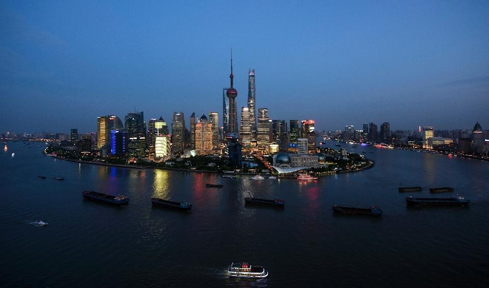 Megacities hit hard by surging sea levels even at 2C rise: study