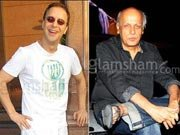 Vidhu Vinod Chopra follows Mahesh Bhatt; takes inspiration from life for his next