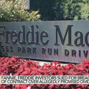 Why Fannie, Freddie Are Plunging After Court Ruling