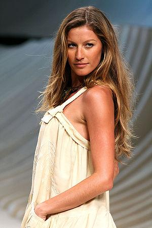 Gisele Bundchen Is Still Outperforming The Dow