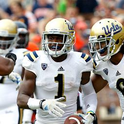 Rewind: UCLA's Defense Makes History