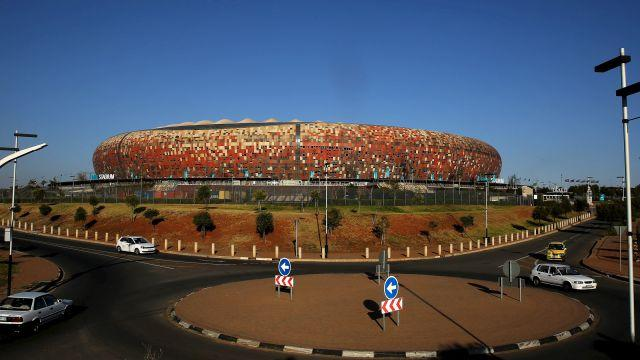 South Africa is hosting the Commonwealth Games in 2022, but can it afford it?