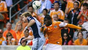 "Sporting Kansas City got exactly what they wanted in a draw at Houston: ""It was a great result for us"""