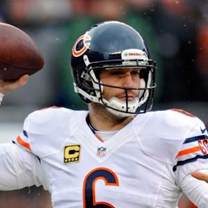 Week 15: Chicago Bears quarterback Jay Cutler highlights