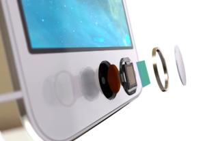 iPhone 6 Touch ID sensors reportedly enter production in Q2