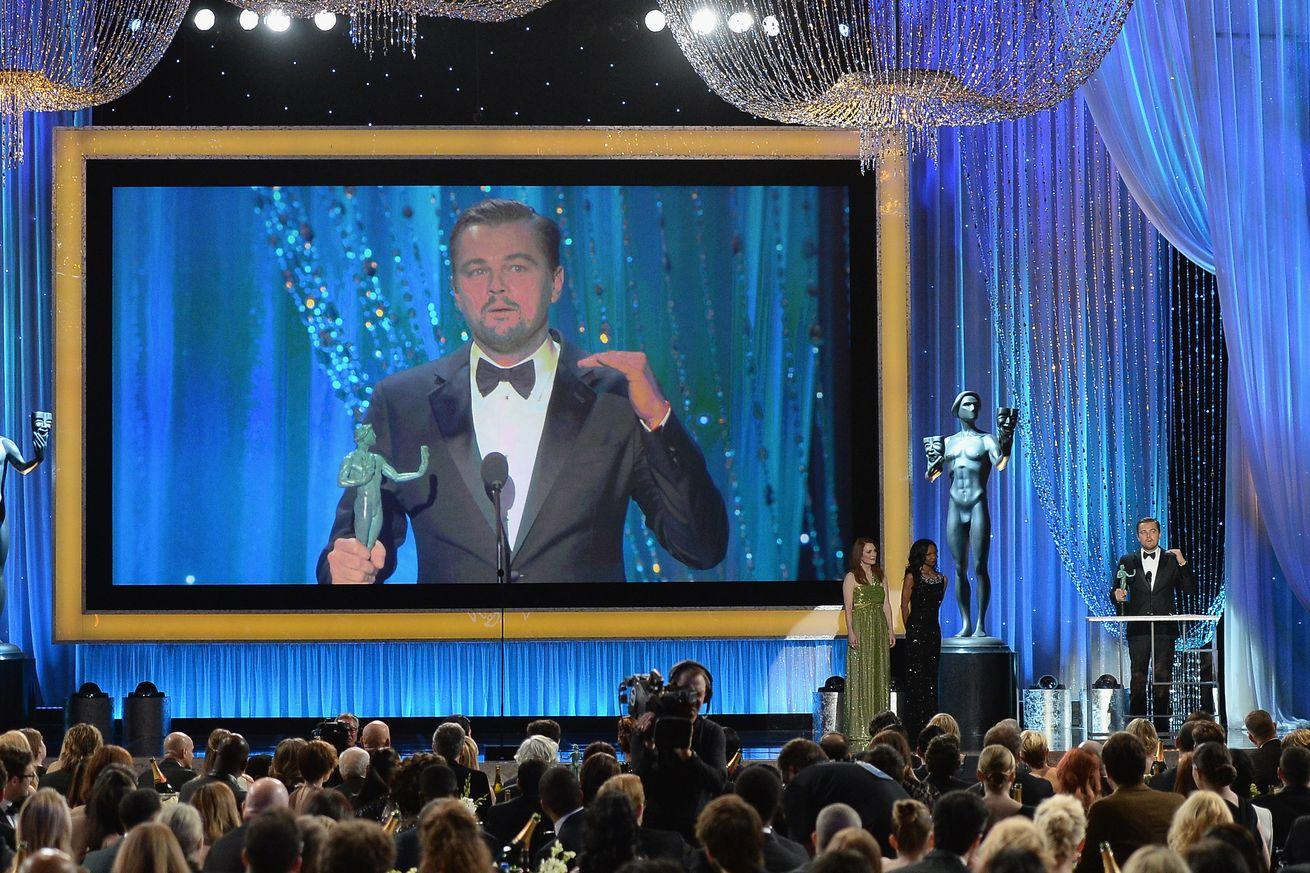 Nomineering, Week 5: Understanding the SAG and DGA Awards