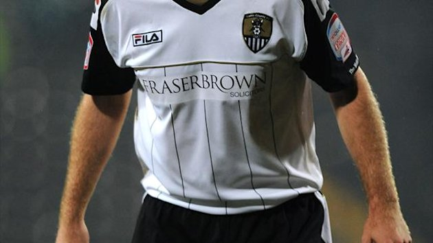 Liam Chilvers will remain at Port Vale for the rest of the season