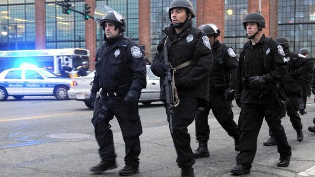 FBI Under Fire, Didn't Tell Boston PD About Marathon Bombing Suspects