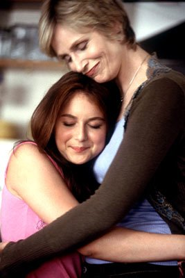 Alexa Vega and Jane Lynch in MGM's Sleepover