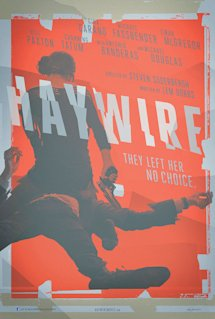 Poster of Haywire