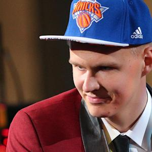 Boomer & Carton: 2015 NBA Draft with the Knicks