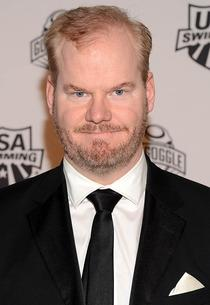 Jim Gaffigan  | Photo Credits: Stephen Lovekin/Getty Images