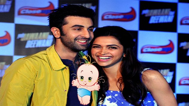 Ranbir wants to be god father of Deepika's children