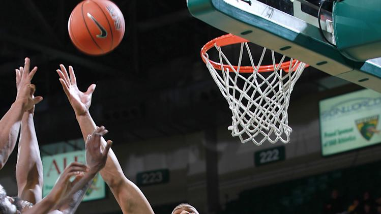 NCAA Basketball: Southern Miss at UAB