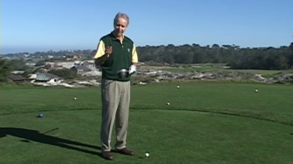 Watch This Weeks Golf Tip 8.09.12