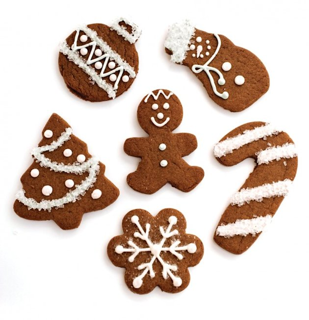 The health benefits of five fave holiday foods
