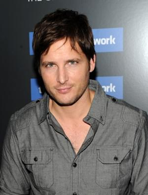 Peter Facinelli Has Vinny Paz Film In The Works, Says 'Jersey Shore' Made Him Want To Change His Name