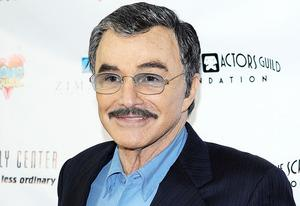 Burt Reynolds | Photo Credits: M. Tran/FilmMagic